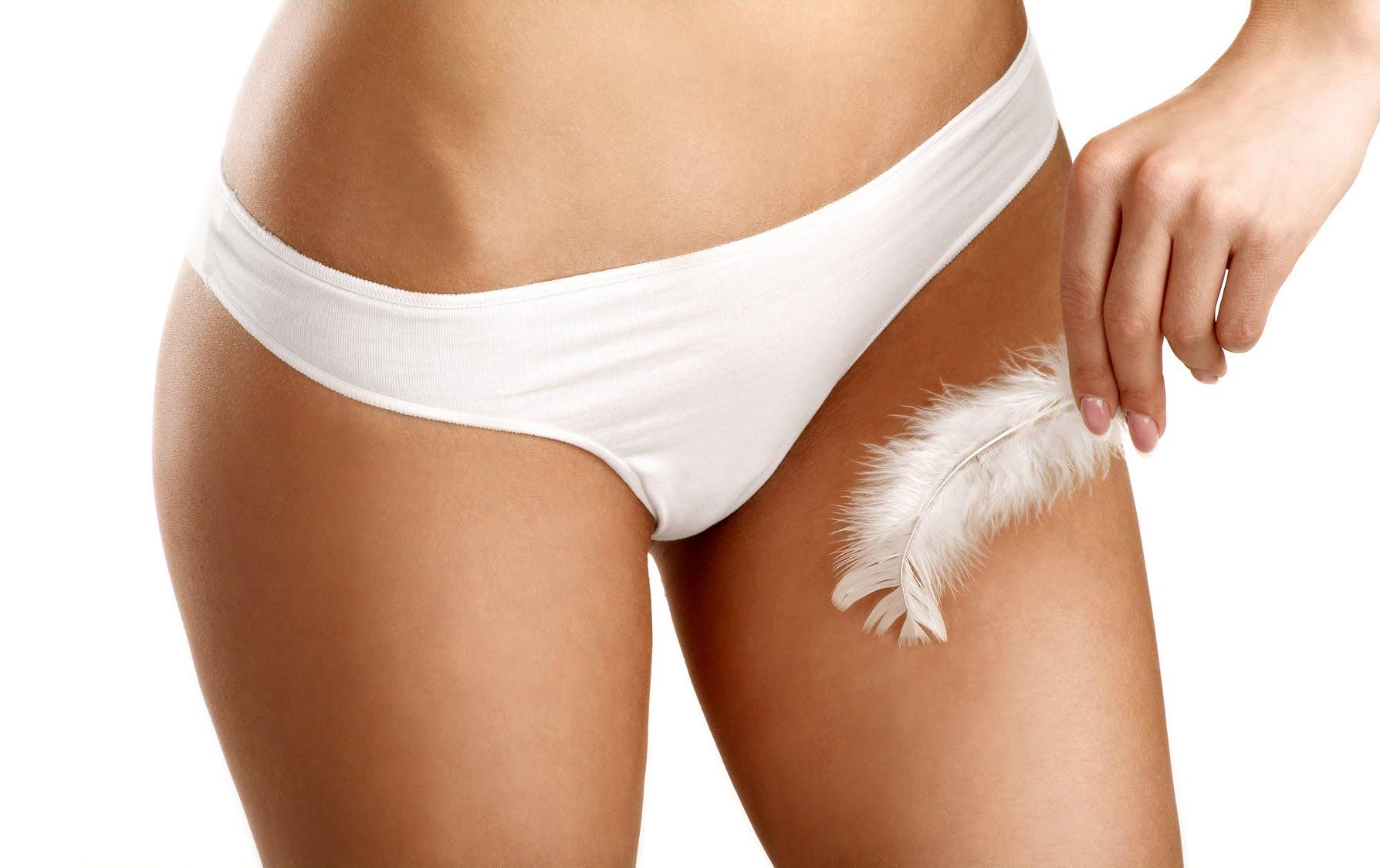 epilicia glubokogo bikini obzor